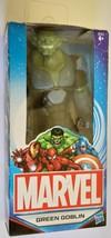 "Marvel Green Goblin 6"" Action Figure Hasbro - $15.00"