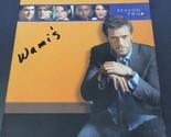 House: Season 2 (DVD, 2006, 6-Disc Set, WS) Hugh Laurie, Lisa Edelstein