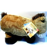 """Stuffies """"Dash the Horse"""" Polyester 21"""" Soft Plus Toy w/Hidden Pockets  NEW - $24.17"""