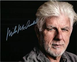 MICHAEL MCDONALD  Autographed Authentic Signed Photo w/COA - 30589 - $85.00