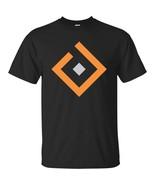 Black, Navy T-Shirt For Men DIM Logo Reveal Best Gift Idea For Men On Bi... - $17.82