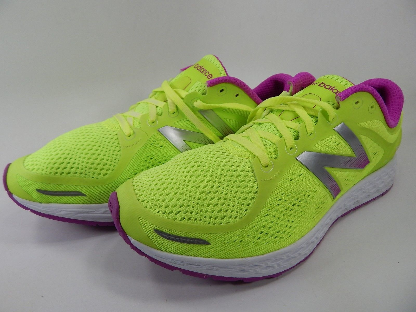 New Balance Fresh Foam Zante v2 Sz 11 M (B) EU 43 Women's Shoes Green WZANTGP2