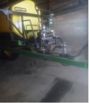 2014 Bestway Field Pro IV 1200 For Sale In Mobridge, South Dakota 57601 image 2