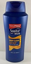 Suave Men Deep Clean Exfoliating Body Wash 28 fl oz - $29.65