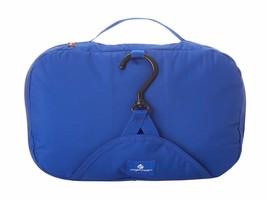 Neu Eagle Creek Pack-It Wallaby Hänge Kulturbeutel Shave Set Blau Meer - $36.56