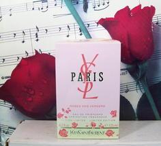Yves Saint Laurent Paris Eau De Printemps Spring Fragreance Spray 4.2 OZ.  - $199.99