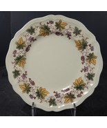 """Royal Doulton 10 1/4"""" Dinner Plate * Indian Summer Pattern - $9.50"""