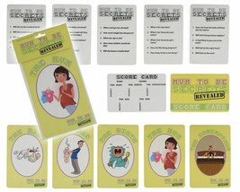 Mum to Be Secrets Revealed Baby Shower Game, Mum to Be Party Essential - $4.43