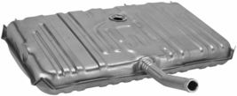 STAINLESS STEEL FUEL GAS TANK IGM34I-SS FITS 71 72 PONTIAC LEMANS/GTO L6 V8 image 3