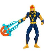 Marvel Ultimate Spider-Man Human Rocket Nova Acti - $24.49