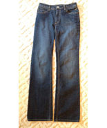 Tom Tailor Denim Jeans Alexa Boot Cut Jeans  Sz 26/32 Pants M100 - $24.17