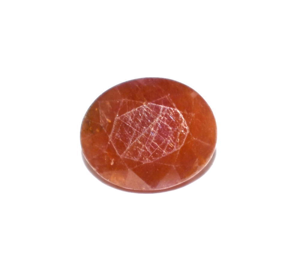 Primary image for Ruby - 6.95 carats - Lab Certified