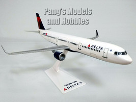 Airbus A321-200 (A321) Delta Airlines 1/200 Scale Model by Flight Miniat... - $29.69