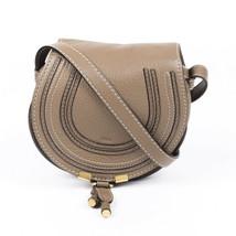 Chloe Mini Marcie Calfskin Crossbody Bag - $685.00