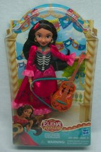 """Walt Disney ELENA OF AVALOR A Day to Remember 11"""" Plastic Toy DOLL Hasbr... - $19.80"""