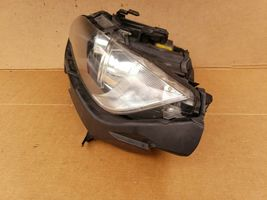07-10 BMW E93 328i 335i M3 Convertible Xenon HID AFS Headlight Driver Left LH image 6