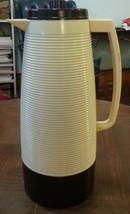 Vintage ALADDIN Vacuum Pitcher 1 Quart No. P4445A - $14.36