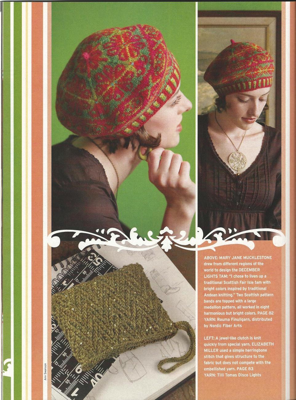 Knitting 129