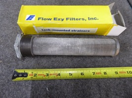 2 Flow Ezy 7199-06 Filters Tank Mounted Strainers  image 1