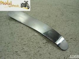 07 Harley Davidson Softail Fxst Frame Trim - $15.78