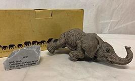 Martha Carey The Herd Slip Retired Figurine #3111 - $63.70
