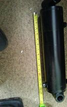 Hydraulic Cylinder 4x15 total length 18 inch image 4
