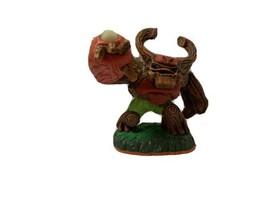 """Activision Skylanders Giants Tree Rex Figure 2012 Sz 4"""" 85002888 - $11.29"""