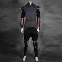 Avatar The Legend of Korra Amon Cosplay Costume Custom Made Any Size - $96.00