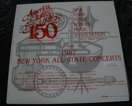 1987 ny all state concerts   lp thumb200