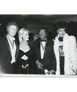 Marilyn McCoo Billy Davis Jr Joan Van Ark 7x9 ORIGINAL Photo #U8966 - $9.79