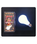 Magic Light Bulb - Bright LED  - Fester - Addam... - $12.95