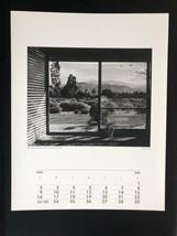 JULIUS SHULMAN Photograph 11x14 Lithograph Portfolio Print Palm Springs,... - $23.19