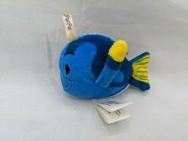 "Hallmark Itty Bittys Disney Finding Dory Nemo Plush 2"" Stuffed Animal Toy - $3.55"