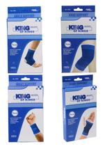 Support Bandage Knee Ankle Elbow Wrist Compression Elastic Arthritis - $5.93
