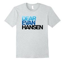 Official Evan Hansen T-shirt Men - $17.95+