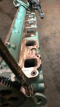 Detroit Diesel Series 60 SERIES 14L Engine Cylinder Head SCH1106137 OEM image 10