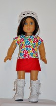 AMERICAN MADE DOLL CLOTHES FOR 18 INCH GIRL DOL... - $8.99