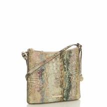 BRAHMIN OPAL KATIE MELBOURNE Leather crossbody Bag - $287.09