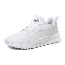 PUMA PACER NEXT TRAINERS LOW SNEAKERS MEN SHOES WHITE 363703-08 SIZE 9.5... - $69.29