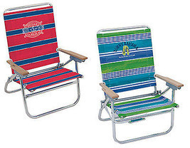 Aluminum Beach Chair - €52,70 EUR