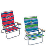 Aluminum Beach Chair - $1.247,15 MXN