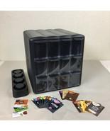 Mars Drinks Flavia 4-Column Countertop Drink Display Coffee Tea Drawers - $70.00