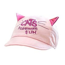 Children Sunscreen Hat Breathable Summer Sun Hat Cute Beach Hat Baby Summer Hat