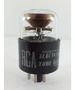 RCA Magic Eye 6AF6G Vacuum Tube Tested Strong EV=NA - $12.86