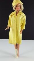 Barbie 949 Stormy Weather 1964 Yellow Trench Raincoat Hat Boot Original ... - $19.79
