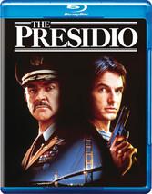 Presidio (Blu Ray) (Ws/2.0 Dol Dig/5.1 Dts-Hd)