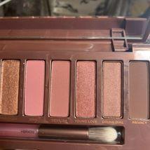 Naked Cherry Vault With Palette 2x 24/7 Eye Pencil + 3x Lipsticks Yum Yum image 7