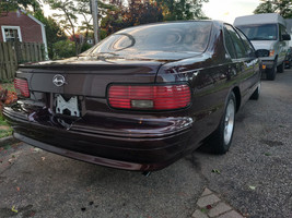 1996 CHEVROLET IMPALA SS FOR SALE  image 3