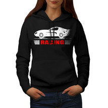Speed Racing Sweatshirt Hoody Car Women Hoodie - $21.99+