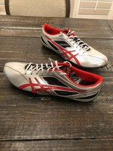 Asics Mens Sonicsprint Track and Field Shoes Size 13 Style G403Y BRAND NEW!! - $44.55
